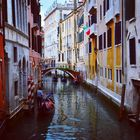Venecia by Mariaifl Photography