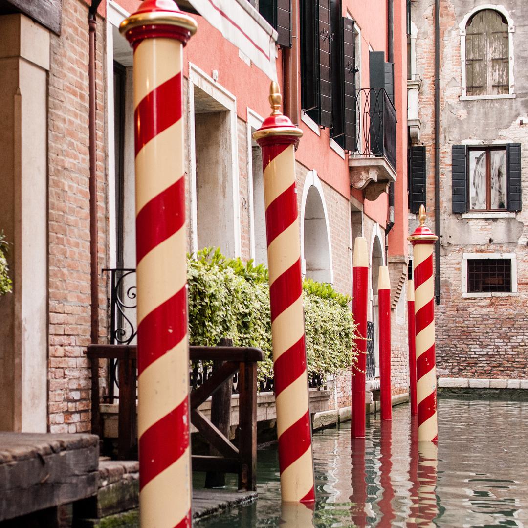 Venecia en color 10