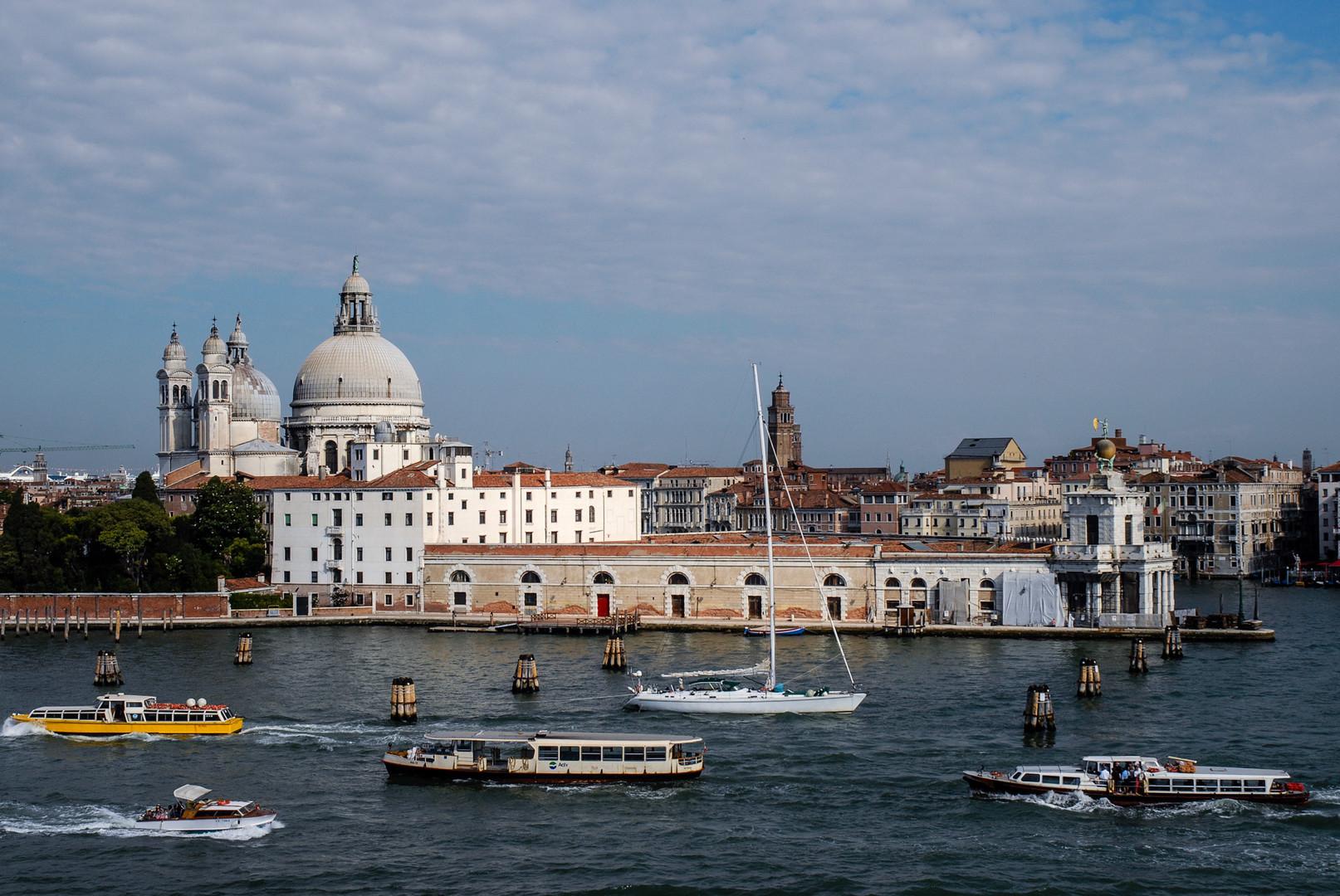 Venecia en color 2