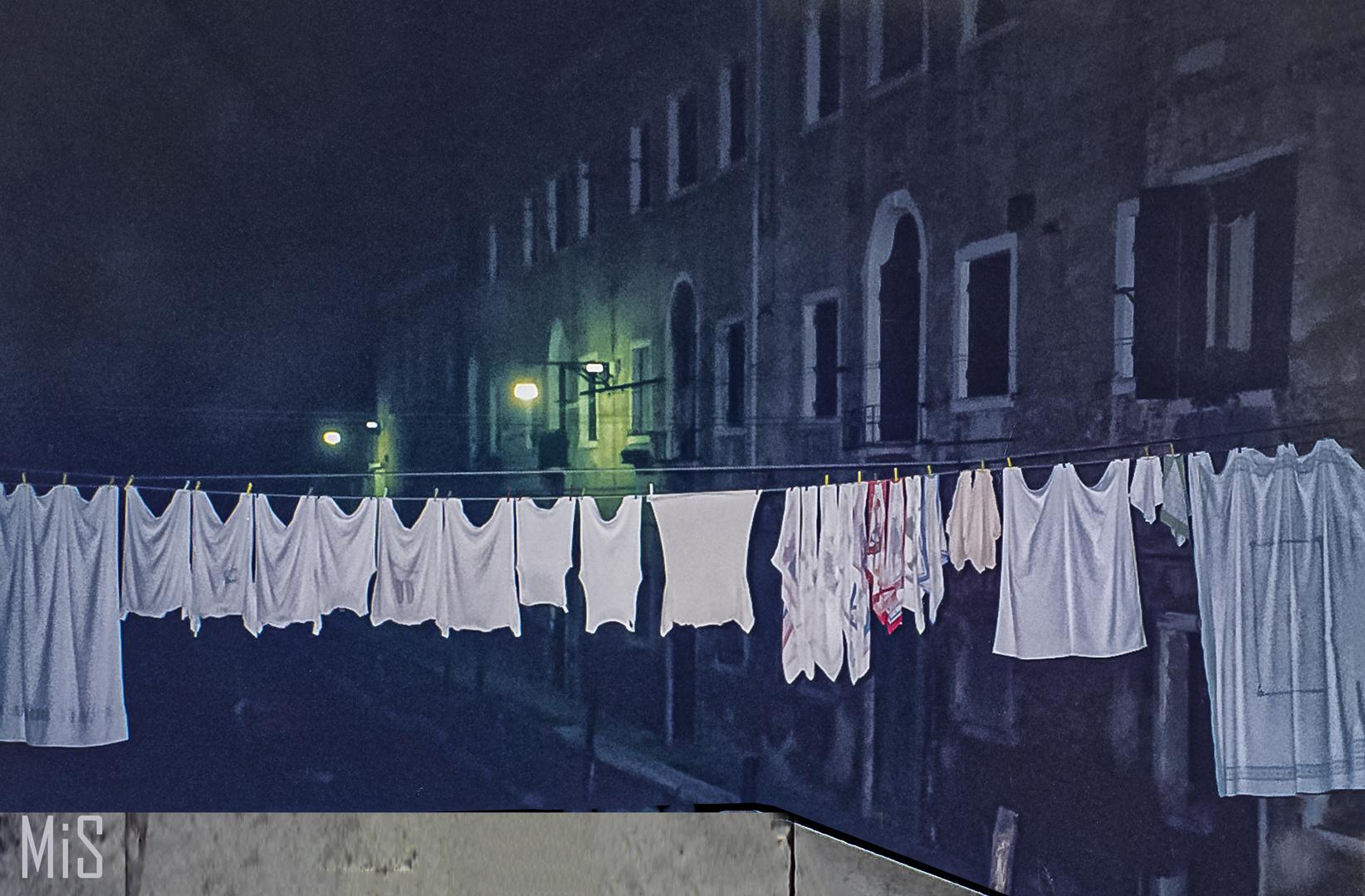 Venecia nocturna