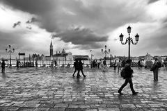 Venecia Street Photo