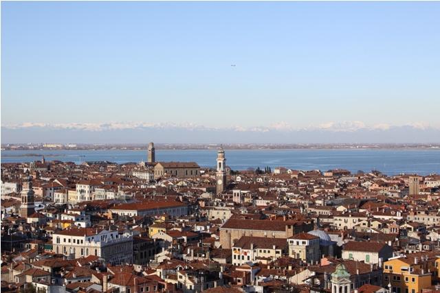 Venedig 03.01.2010