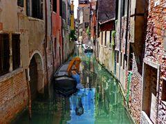 Venedig?