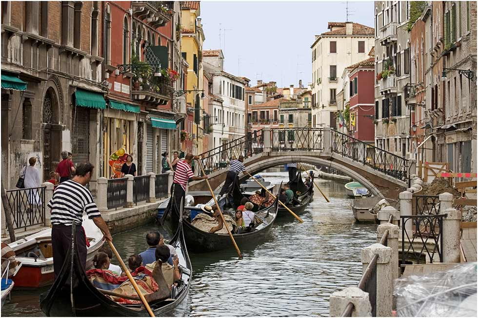 Venedig 13