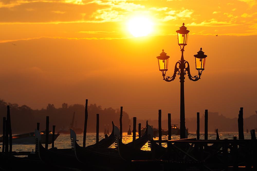 Venedig 2009 - VI - 90 Minuten später