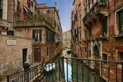 Venedig 2020 .11. malerisch schön