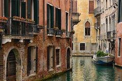 Venedig 2020 ganz privat