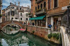 Venedig 2020.11.