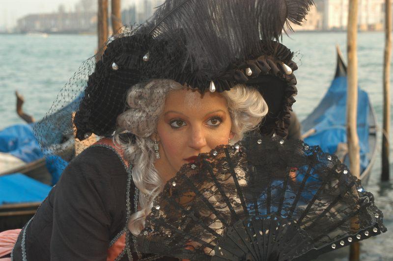 Venedig 29 / 1664