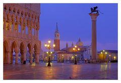 Venedig, 5.35Uhr