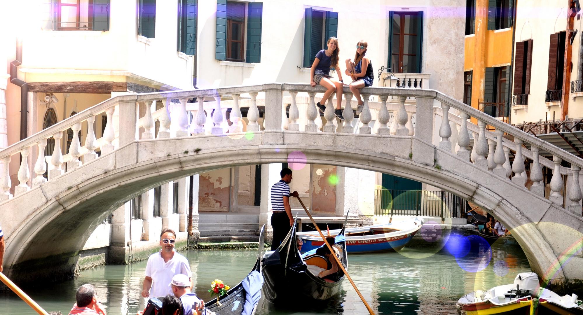 Venedig *__*