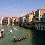 Venedig a la Carte