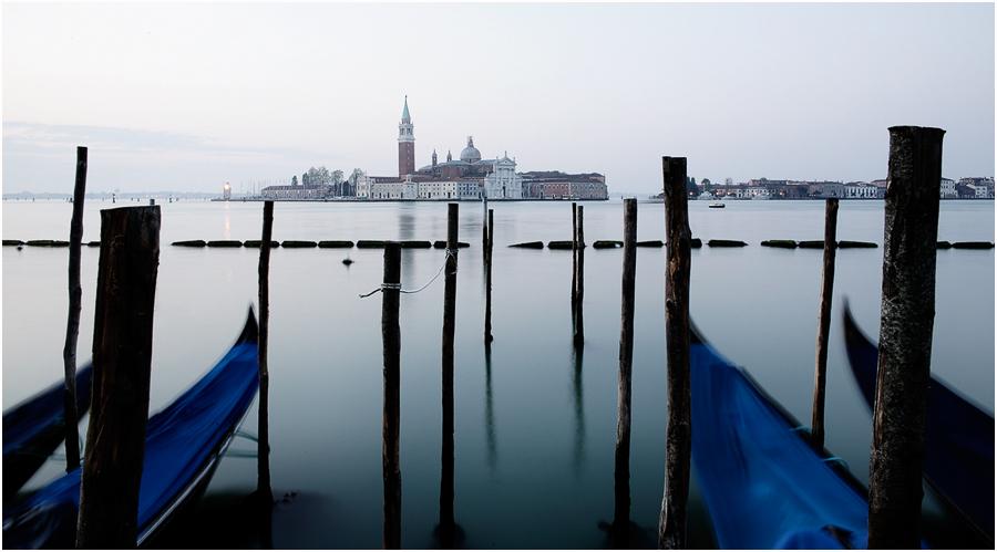 Venedig am Morgen II