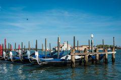 Venedig am Wasser 1