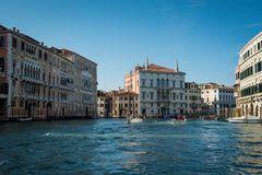 Venedig am Wasser 2