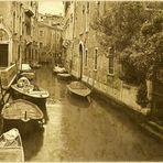 Venedig - Anno 2009......