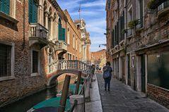 Venedig- Arsenale -