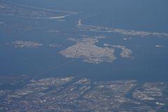 Venedig aus der Luft