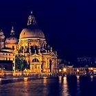 Venedig - Basilica di Santa Maria della Salute