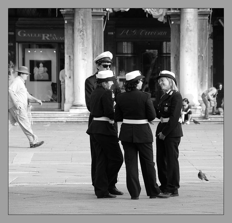 *Venedig*