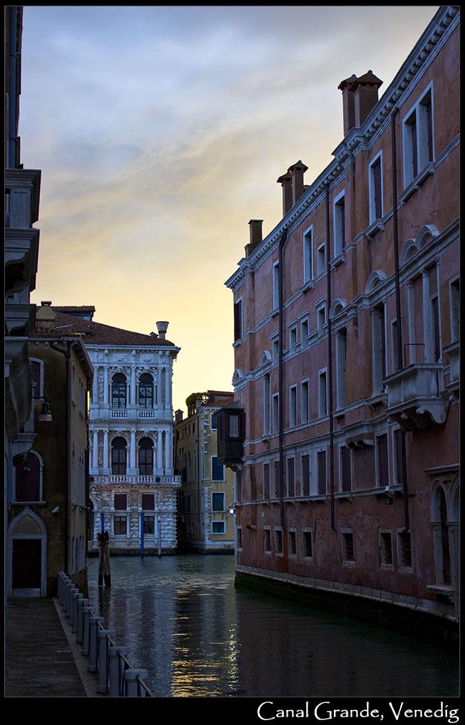 Venedig, Canal Grande #2