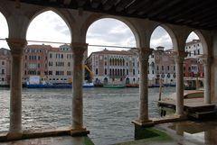 Venedig Canale Grande von Ca' d'Oro2