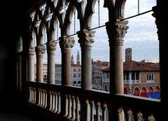 Venedig Canale Grande von Ca' d'Oro3