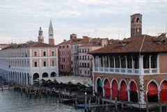 Venedig Canale Grande von Ca' d'Oro4