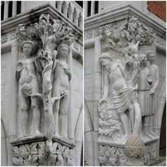 Venedig Dogenpalast