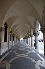 Venedig Dogenpalst