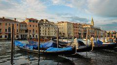 Venedig – ein Name der zum Träumen verleitet.