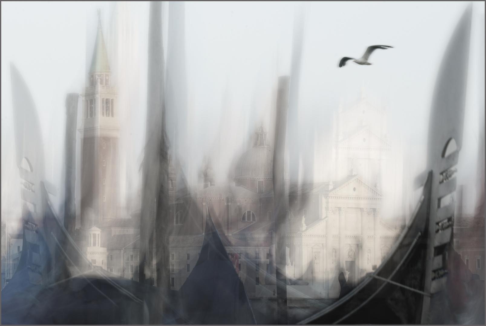 Venedig Elemente