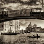 Venedig früher war ....