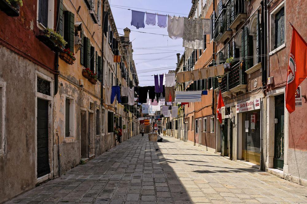 Venedig ganz privat.....