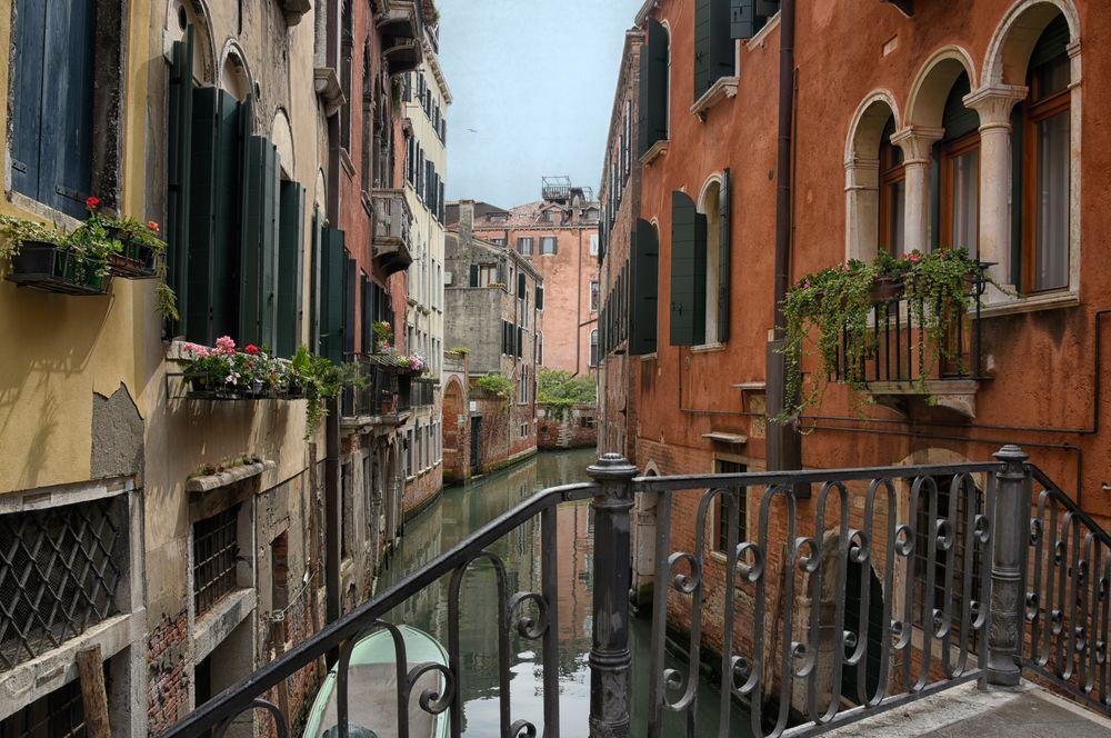 Venedig ganz Privat