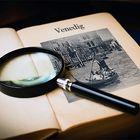 VENEDIG   - Geschichte und Geografie -