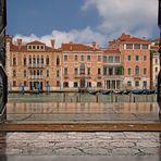 Venedig hat den Durchblick