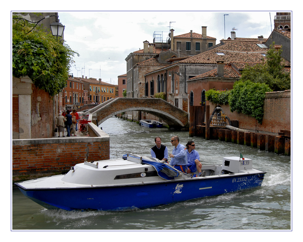 Venedig II
