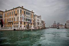 Venedig im November 2013