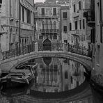 Venedig im November 2020
