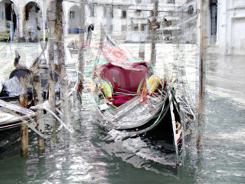Venedig November