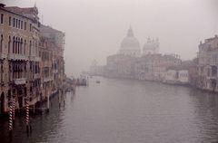 Venedig im November.........1986