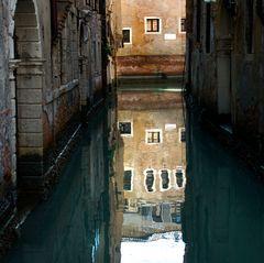 Venedig im Quadrat