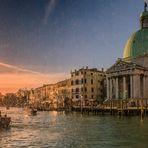 Venedig im Spiegel