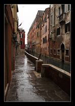 Venedig im Winter...