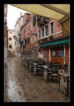 Venedig im Winter