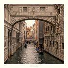 *** Venedig – Impressionen aus der italienischen Lagunenstadt ***