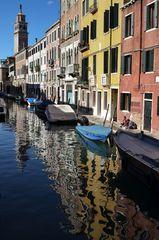 Venedig - Impressionen - Nr. 1