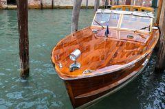 Venedig - Impressionen - Nr. 7