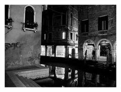 Venedig in der Nacht....